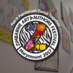 Art & Authors Festival: Photos and more!